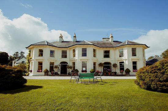 Photo of Rathmullan House