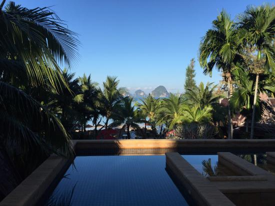 Pool - Amari Vogue Krabi Photo