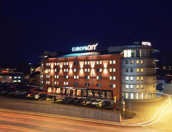Photo of Europa City Hotel Vilnius