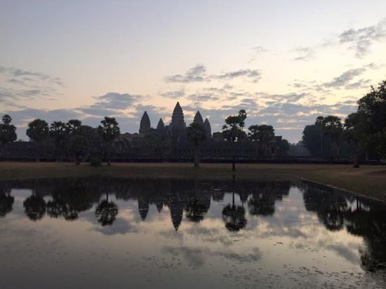 Siem Reap Private Guide - Day Tours: Angkor Wat at sunrise