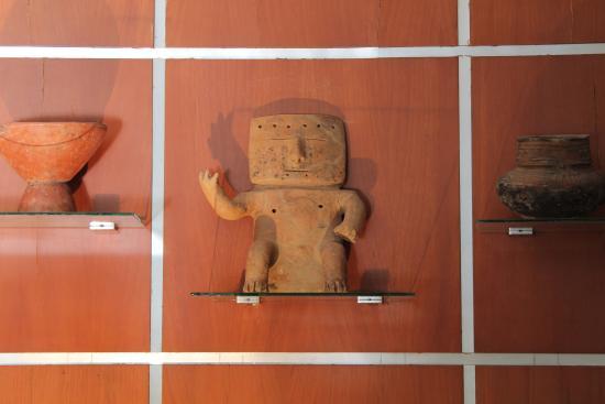 Armenia Hotel: Nuestra Tradición, imagenes precolombinas