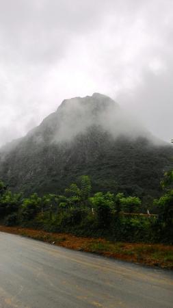 Mount Batu, Jonggol: Masih sejuk