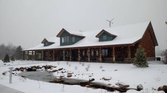 holidays at the odc picture of outdoor discovery center holland rh tripadvisor co za