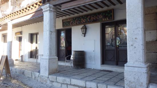 Cafe de Checa