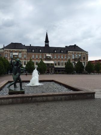 varberg stadshotell