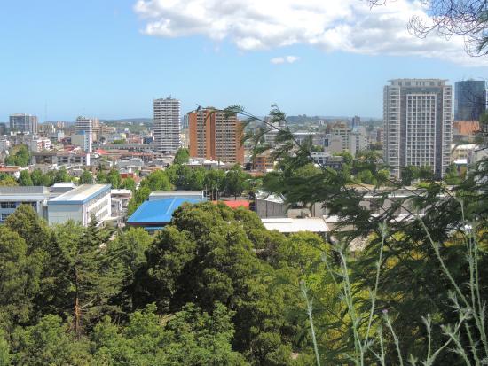 Cerro Caracol