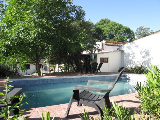 Casa Hernandez: Swimmingpool