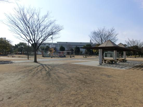 Motohama Park Foto