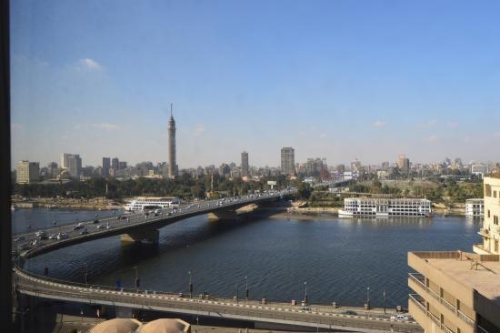 Ramses Hilton Resmi