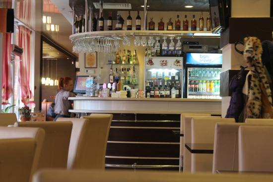 Cafe Dva Gusya