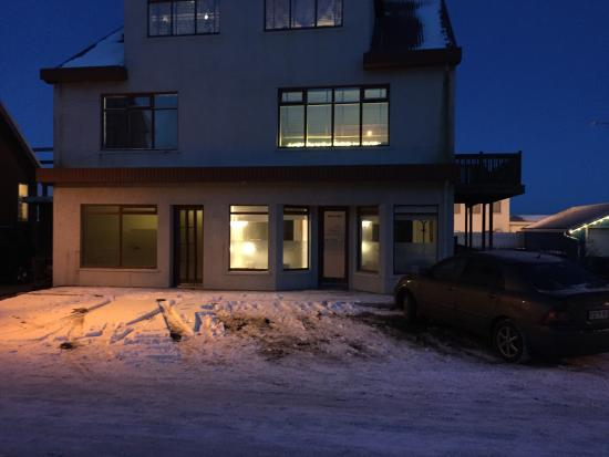 Svitan Guesthouse : Apartment