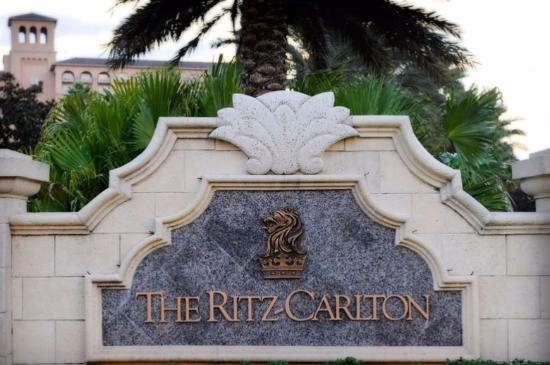 The Ritz-Carlton Orlando, Grande Lakes Εικόνα