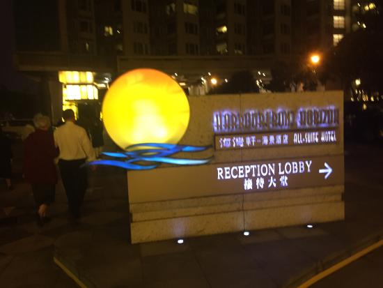 Hotel Near Harbourfront Singapore