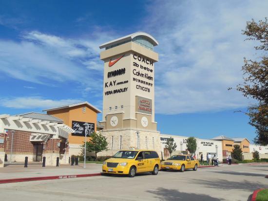 Cypress, Teksas: Houston Premium Outlets