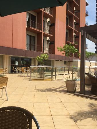 Hotel Rafain Centro: photo0.jpg
