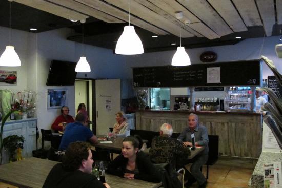 Ristorante Pizzeria Casablanca: Neueröffnung