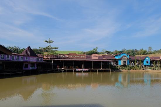 Foto de Khao Yai National Park