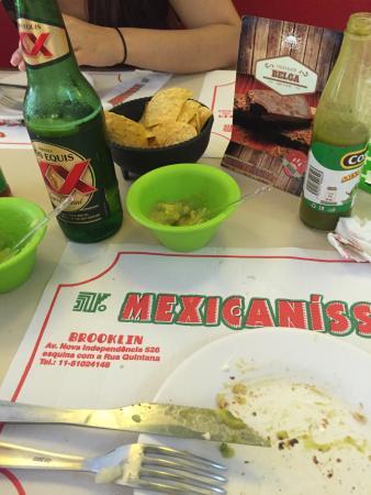 Mexicanissimo: Mexicaníssimo
