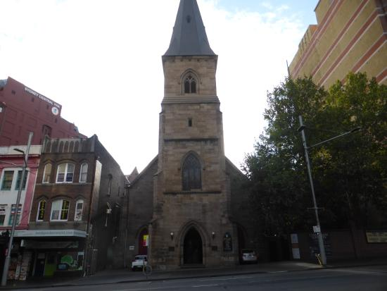 ‪Christ Church St Laurence‬
