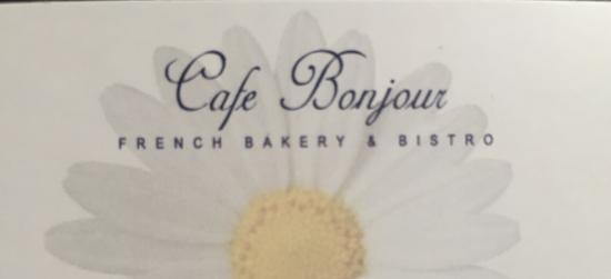 Cafe Bonjour: photo0.jpg