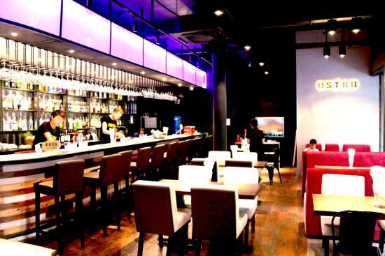 Ostro Bistro & Lounge