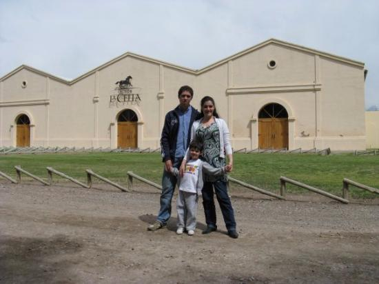Finca La Celia Winery Photo