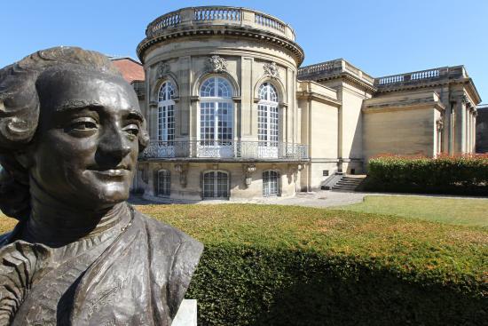 Musee Antoine Lecuyer