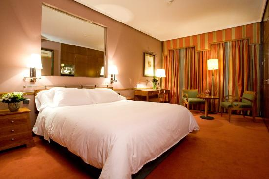 Palafox Hotel