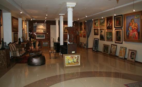 Konosyer Gallery