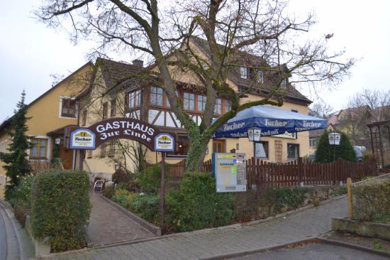 Mittelfranken Foto