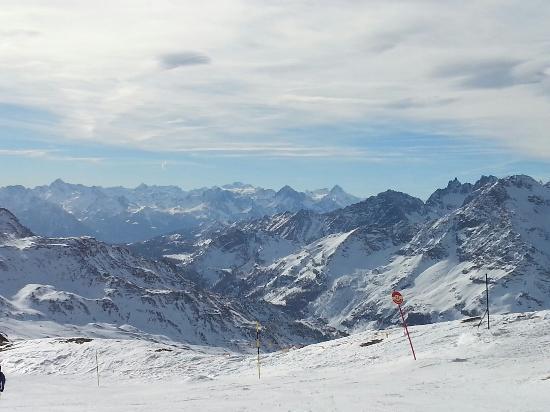 Cervino Ski School