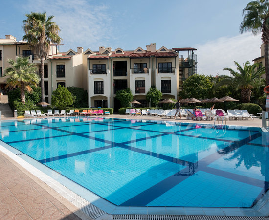 Great Family Friendly Hotel Review Of Club Turquoise