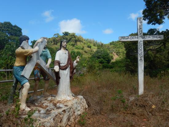 Ảnh về Cuyo Island
