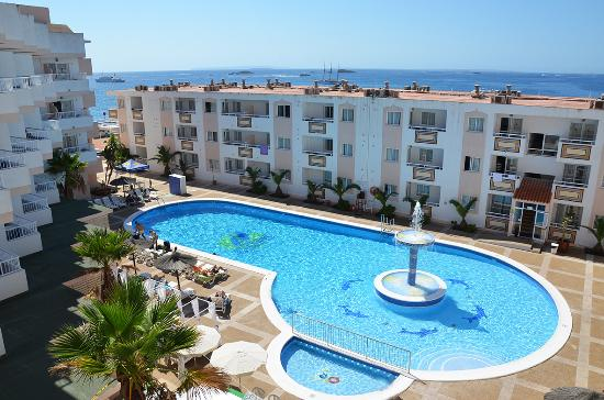 Photo of Playasol Apartamentos Tropical Garden Ibiza