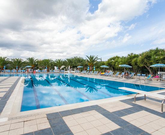 Piano grande residence hotel vieste provincia di foggia prezzi 2018 e recensioni - Piscina assori foggia prezzi ...