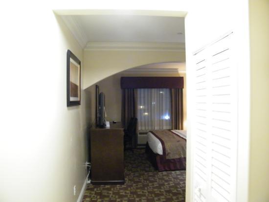 La Quinta Inn & Suites Moreno Valley Foto