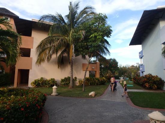 Iberostar Selection Varadero: Hotel grounds