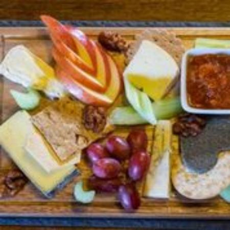 Rattery, UK: The Ploughmans