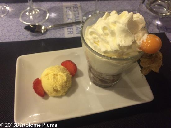 Hotel Restaurant de la Mer Photo
