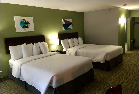 Photo of Travelodge Austin