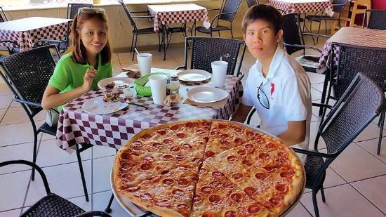 Cibelli's Pizza