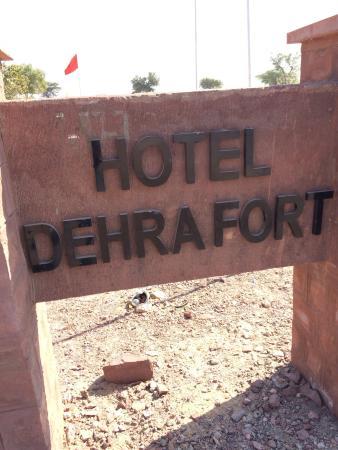 Hotel Dehra Fort