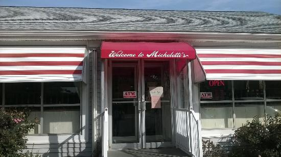 Micheletti's of Seekonk Restaurant