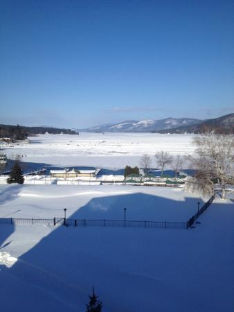 Fort William Henry Hotel and Conference Center: February 2015
