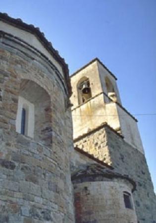 Province of Arezzo, Italia: Campanile