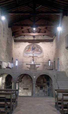 Province of Arezzo, Italia: Interno