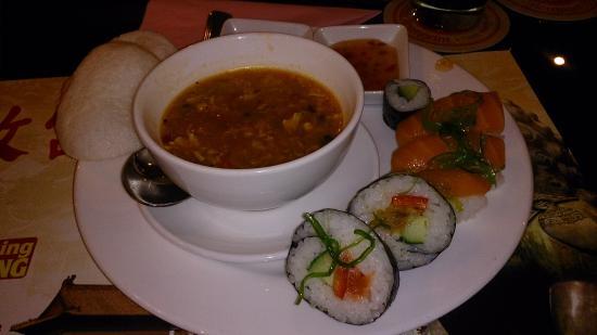 Restaurant Zhang