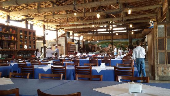 Restaurante Vila Antiga