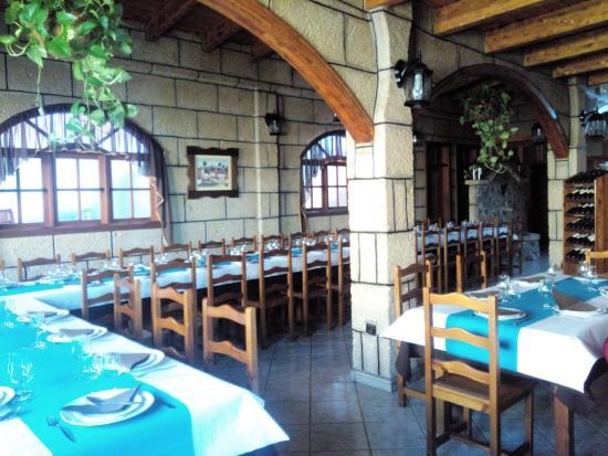 Granadilla de Abona, Spanyol: Sala de eventos y reuniones.