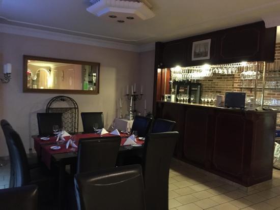 Aspendos: Zeer sfeervol, gezellig en lekker Turks-Grieks restaurant in hartje Sint-Truiden!